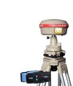 K9TRTK測量系統