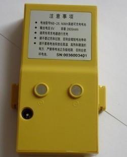 贵州南方系列全站仪电池