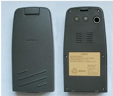 拓普康電池