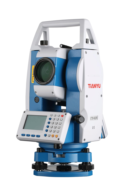 CTS-622R全站仪
