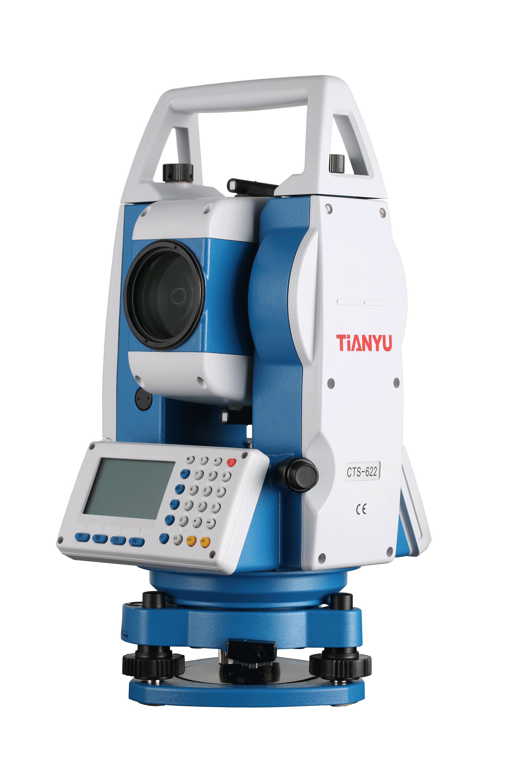 CTS-622全站仪