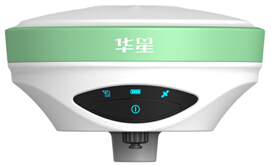 A12 RTK测量系统