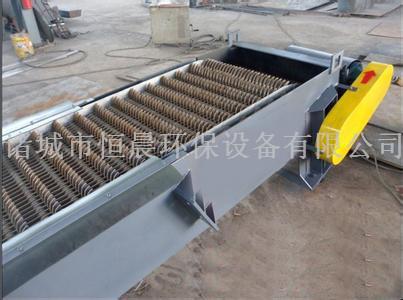 【图文】污泥设备选型四大因素 污泥设备运行前的准备工作