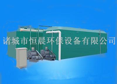 污水处理设备污泥设备使用准备工作 污泥设备的运行规程