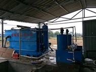 【优选】污泥设备使用准备工作 污泥处理的工作是怎么样的