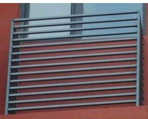 石家庄锌钢百叶窗制作加工