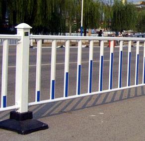 石家庄锌钢公路护栏