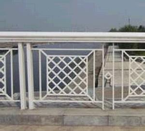 石家庄铁艺防护栏