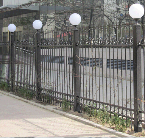 河北铁艺栏杆