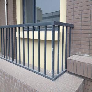 石家庄阳台护栏
