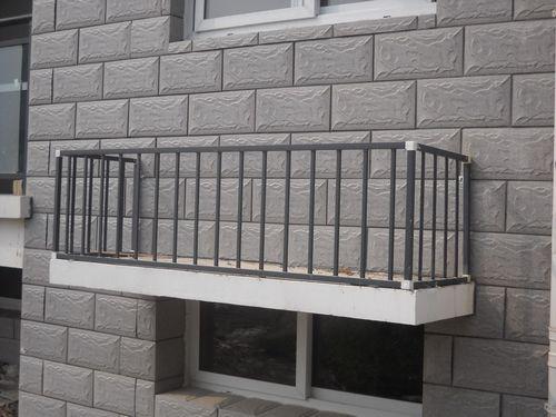 石家庄空调栏杆