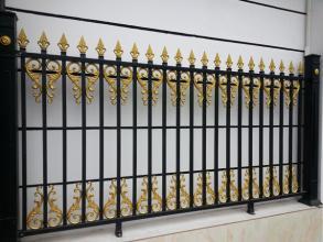 铝艺围栏生产厂家