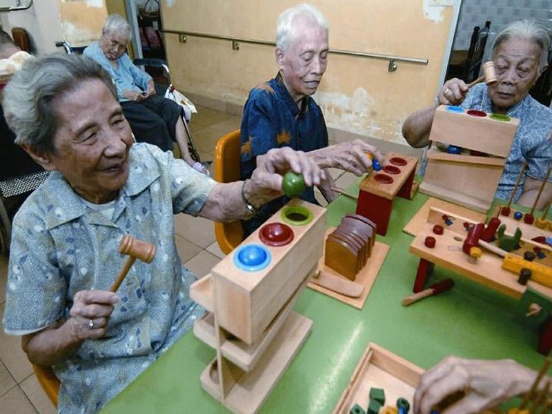 石家庄老人院老人要注重补钙方法 老年人入住养老机构的主要人群