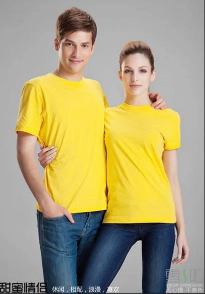 石家庄广告衫