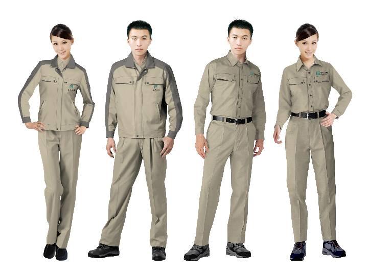 【图文】如何定做工作服_西服如何穿显得有气场