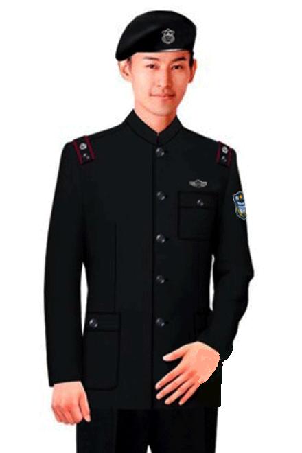 石家庄保安服