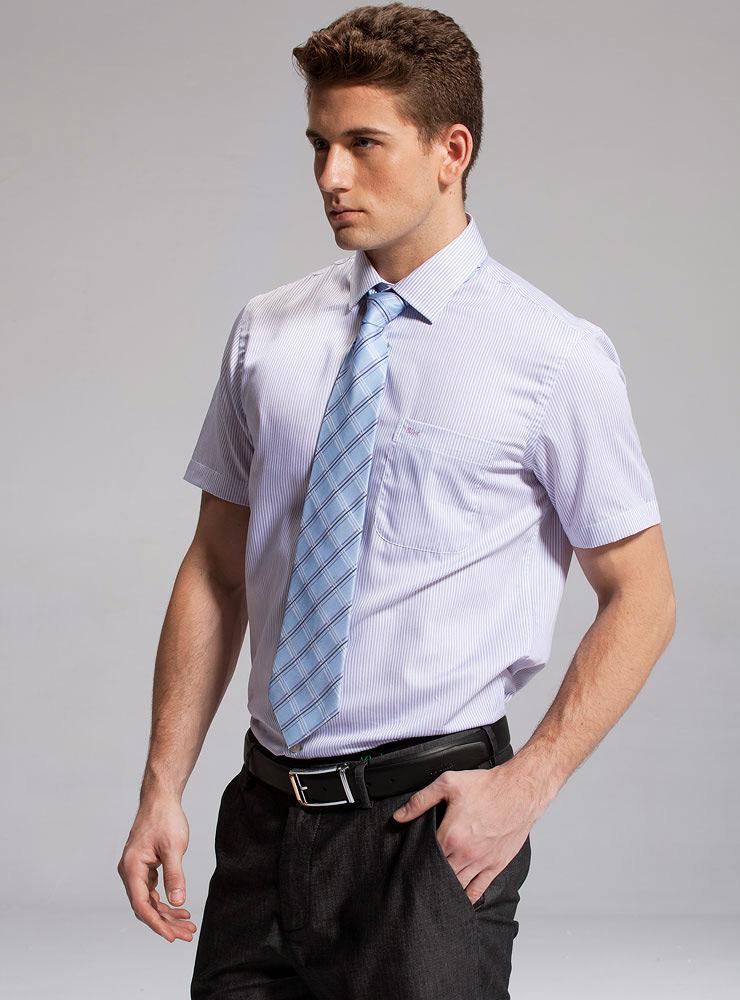 专业定制衬衫