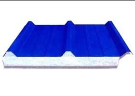 【图片】石家庄活动房的结构结实牢固 彩钢板的市场竞争力