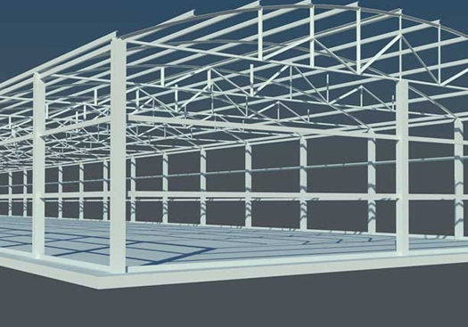 石家庄钢结构工程安装