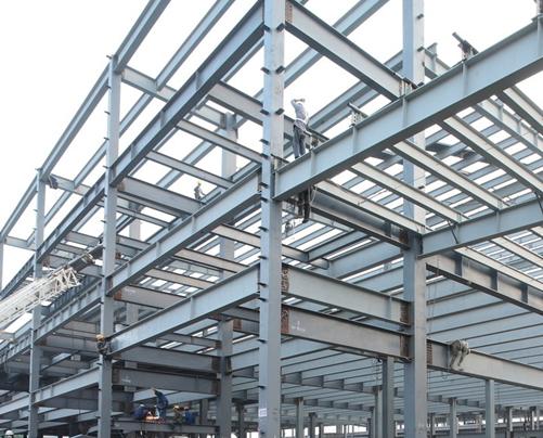 河北钢结构施工公司