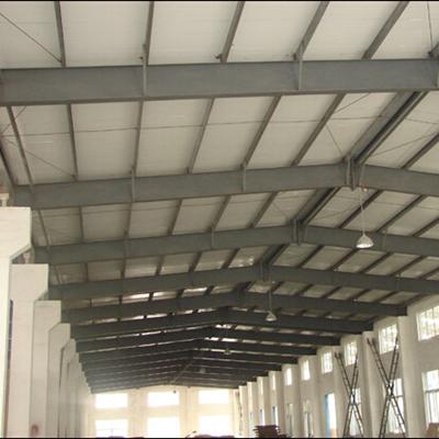 【厂家】石家庄钢结构的耐火性能分析 石家庄钢结构厂