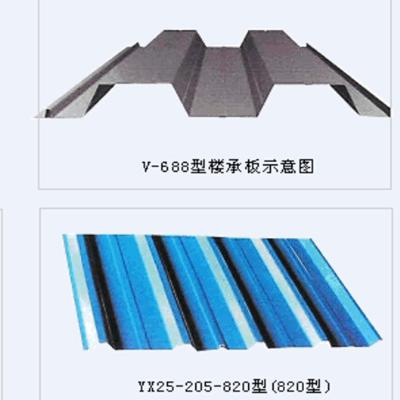 【文章】不一样的彩钢板围挡墙 彩钢板的应用