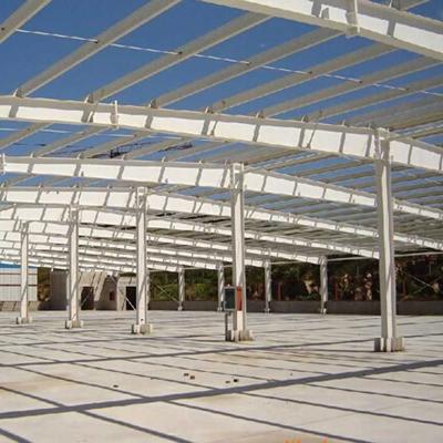 石家庄钢结构工程
