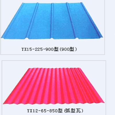 石家庄彩钢板厂