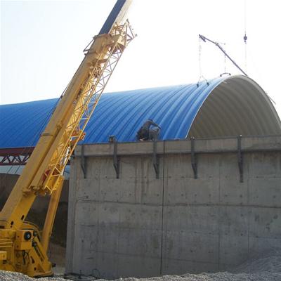 河北钢结构公司