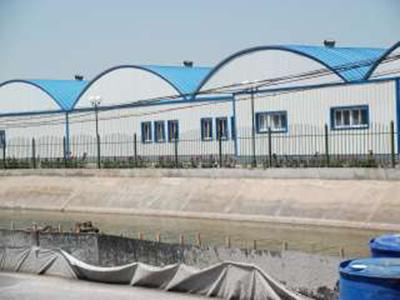 【图文】石家庄钢结构厂的冬季施工要素_钢结构的焊缝衔接