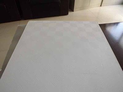 彩钢板房制作