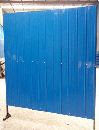 【技巧】石家庄彩钢房的日常维护方法 钢结构厂房的稳定性