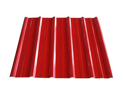 【知识】石家庄彩钢板不易掉色 钢结构工程的设计原则