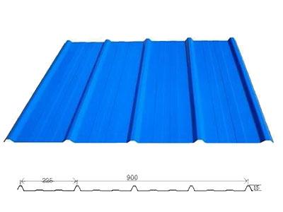 【分享】彩钢板的市场地位 钢结构厂家