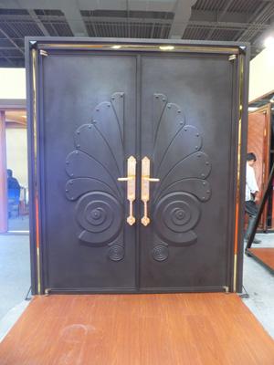 贵阳铸铝入户门
