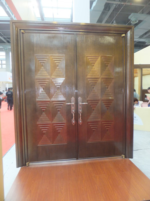 贵州铸铝门