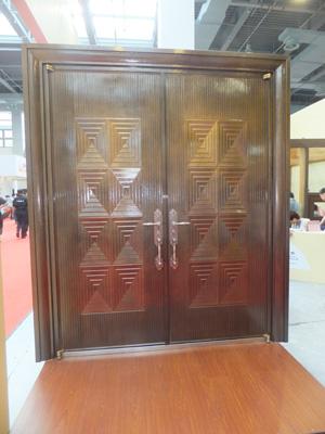 贵阳贵州铸铝门