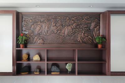 贵州铜浮雕壁画