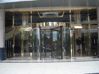 贵州酒店旋转门哪家好