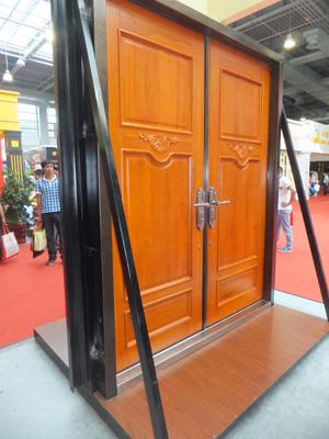 贵州铸铝入户门