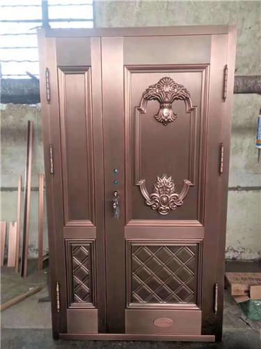 贵州铜门厂家