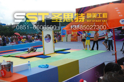 贵阳舞台展示设计