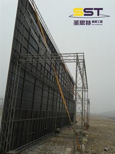 贵州舞台搭建