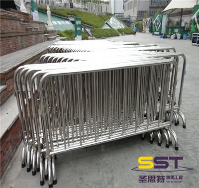 围栏铁马租赁