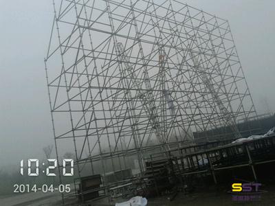 贵阳演出设备租赁