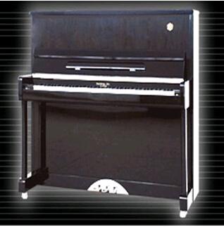 石家庄买钢琴钢琴由7部分组成 在搬运和放置上如何处理三角钢琴