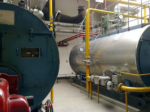 锅炉安装公司