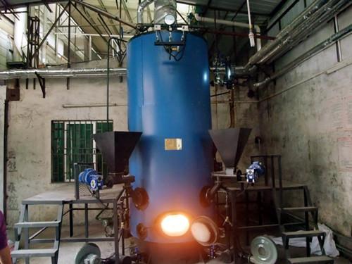 锅炉水暖安装