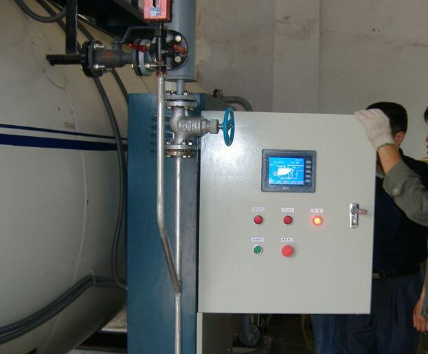 西安锅炉安装厂家