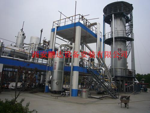 宝鸡锅炉安装厂